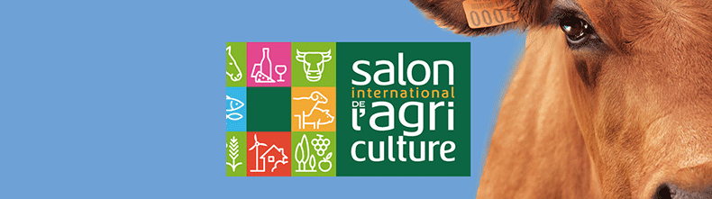 Salon international de l agriculture du 24 f vrier au 4 for Concours salon de l agriculture