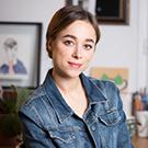 Interview Léa Simone Allegria