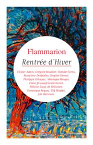 Catalogue rentrée littéraire janvier 2018