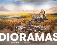 Dioramas - Catalogue exposition Palais de Tokyo