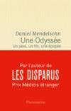 Une Odyssée - Daniel Mendelsohn